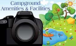 Link to Campground Amenities & Facilities